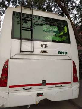 Tata Ac 35 seater bus for sale