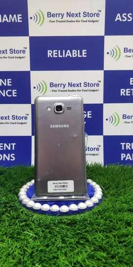 Samsung Galaxy Grand Prime Single ( Pristine Condition )