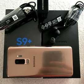 Samsung S9Plus 6/128, Mint Condition