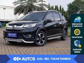 [OLXAutos] Honda BRV 1.5  Prestige A/T 2017 Hitam