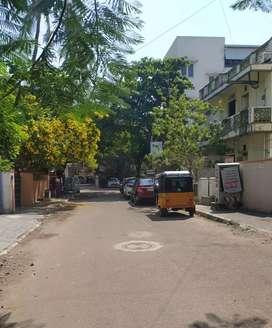 Plot for sale in gopalapuram