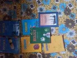 Science 11 std text books Goa board