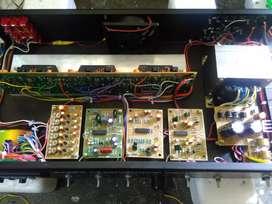 5.1 , audio amplifiers