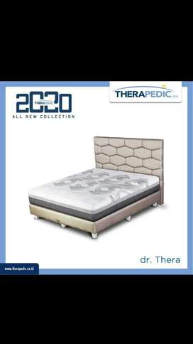 Mjb mebel- Therapedic dr thera promo