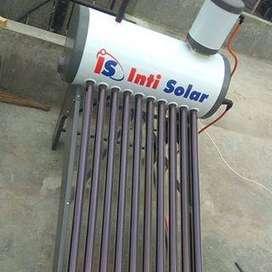 Water Heater inti solar kebayoran Baru