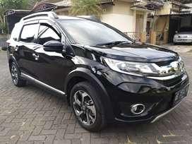 Honda BRV E manual 2017 AB pajak baru