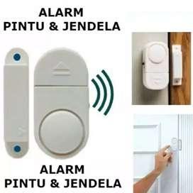 HS alarm pintu jendela