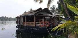 Single bedroom House Boat