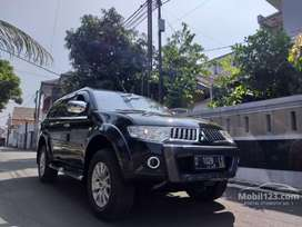 Dp 39Jt MISUBISHI PAJERO SPORT 2.5 Exceed AT 2009