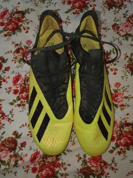 Adidas X 18.1 shoes