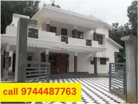 House for sale at pala barananganam