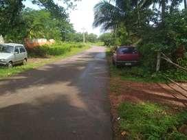 For rent 200 square metre cuncolim salcette Goa. Close to NIIT