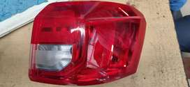 Brezza Tail lamp Right side