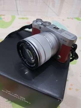 Jual Fujifilm X-A3 Second