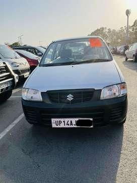 Maruti Suzuki Alto LXi, 2007, Petrol