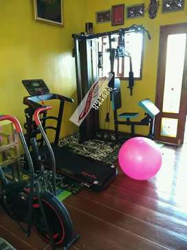 jual home gym satu sisi