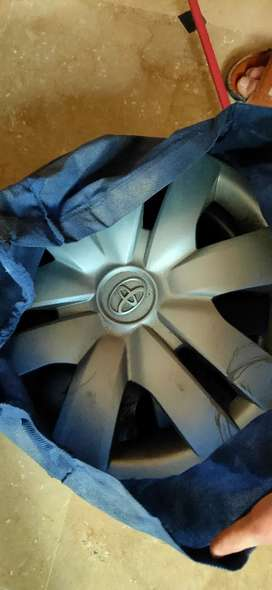 14 inch jdm wheel cups for vit, passo