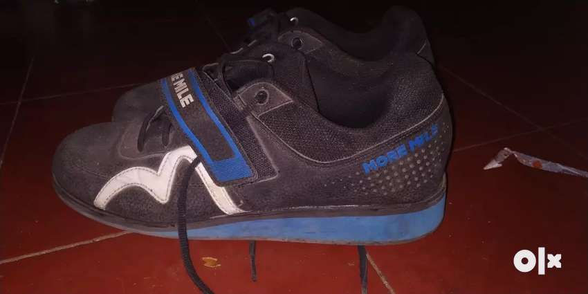 Weightlifting shoe 0