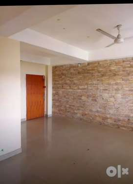 3 Bhk Semi Furnish Flat  Sale Sixmile Vip Road.