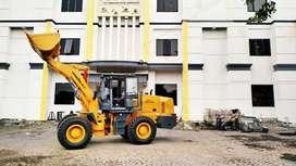 Wheel Loader Lonking 1.7 Kubik Kualitas Istimewah Area Subang Jabar