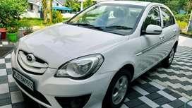 Hyundai Verna Transform 1.5 SX CRDi, 2010, Diesel