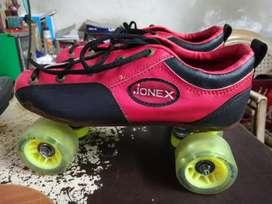 Jonex professional shoes skates