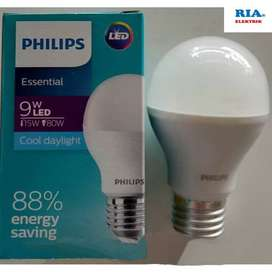 EMERGENCY PHILIPS LED / MAGIC LAMP PHILIPS 9W