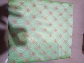 Chaniya & gown materials