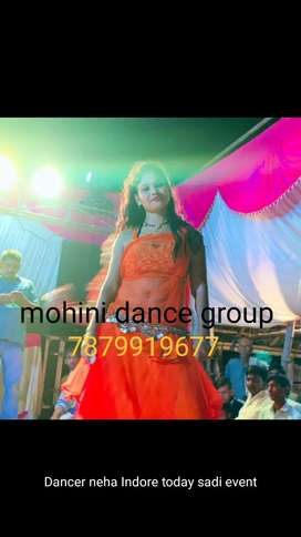 Only for girls urgent requirement Indore