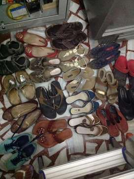 Slippers all kind shoes all branded