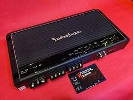 Rockford fosgate R-300X4 like new