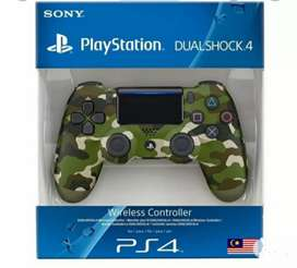 Ps4 Controller (BRAND NEW) Camouflage colour