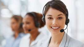 REQUIREMENT  FEMALE ,CANDIDATE FOR BPO  TELECALEER IN KANPUR