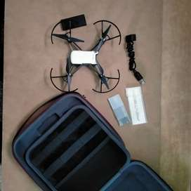 DJI tello Drone new, with Bill and box