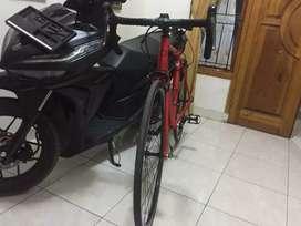 Jual Sepeda Poligon S 2