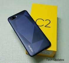 realme c2 3gb new