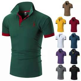 Polo tshirt want to sell in bulk