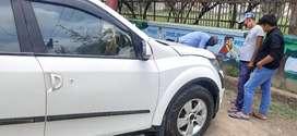 Mahindra XUV500 2014 Diesel 80000 Km Driven
