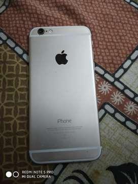 i phone 6 with 4gb/64gb