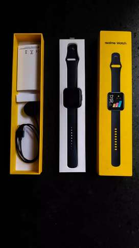 Realme Smart watch Urgent Sale