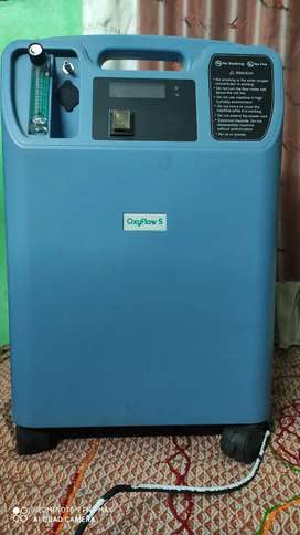 Oxizen machine rs 25000