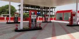 Essar petrol bunk (Cherlapally,Nalgonda)