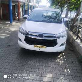 Innova crysta good condition