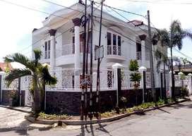 Dijual Rumah Mewah 2 Lantai di Pusat Kota Bandung Tubagus Ismail Dago