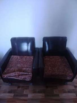 Sofa in a good condition