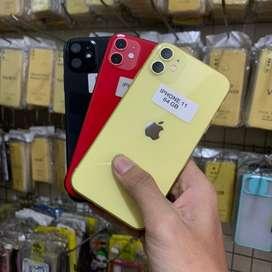Iphone 11 64Gb like new gas