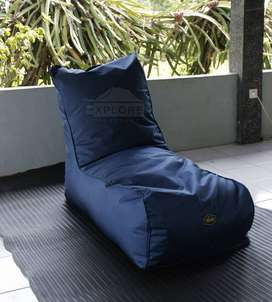 Kursi Sofa Handle Bean Bag Handle Dan Isinya