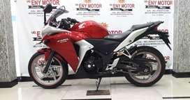 Honda CBR 250R built up thn 2011 super