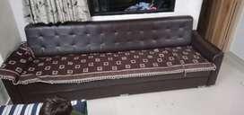 Urgent selling my sofa