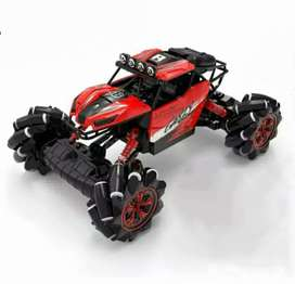 Rc rock crawler off road mobil mainan remote control rc drift dancing